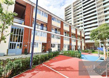 3 bed maisonette to rent in Robsart Street, Stockwell SW9