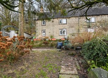 Thumbnail 1 bed semi-detached house for sale in Coach Lane, Stanton-In-The-Peak, Matlock