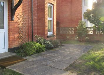 Thumbnail Studio to rent in Windermere Road, Charminster