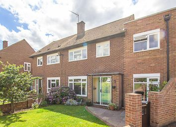 Thumbnail 4 bed property to rent in Brende Gardens, West Molesey