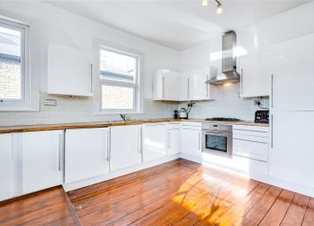 Thumbnail 3 bed flat to rent in Danehurst Street, London
