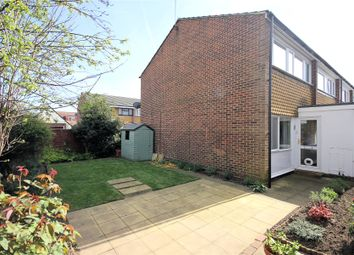 Thumbnail 2 bed end terrace house for sale in Kingfield, Surrey