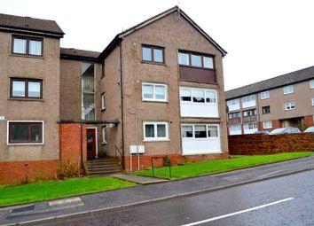 Thumbnail 3 bed flat for sale in Fernhill Road, Rutherglen, Glasgow