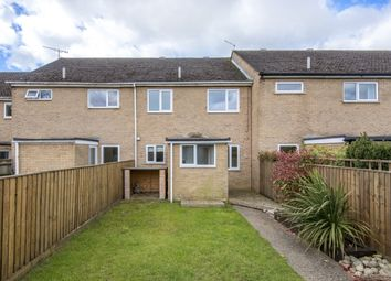 Thumbnail 3 bedroom terraced house to rent in Fieldmere Close, Witney