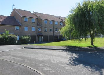 Thumbnail 2 bed flat for sale in Lake Drive, Peacehaven