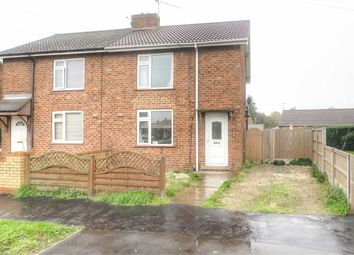 Thumbnail 2 bed property for sale in Ash Grove, Brigg