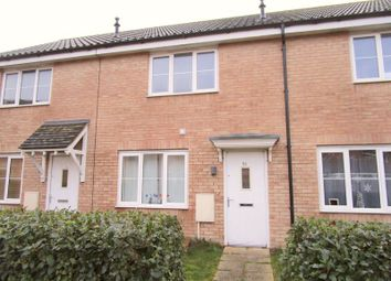 Thumbnail 2 bedroom terraced house to rent in Tamarisk Drive, Caister-On-Sea, Great Yarmouth