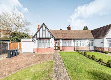 3 bed bungalow for sale in Ash Grove, Enfield EN1