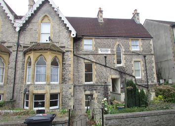 Thumbnail 1 bed flat to rent in Victoria Quadrant, Weston-Super-Mare
