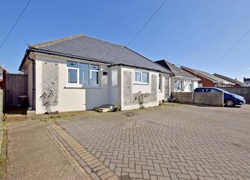 Thumbnail 3 bed detached bungalow for sale in Denness Path, Lake, Isle Of Wight
