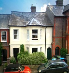 Thumbnail 5 bed terraced house to rent in Boxwell Road, Berkhamsted