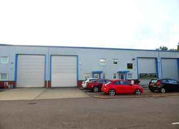 Thumbnail Light industrial to let in 3 Tilia Court, Rackheath Industrial Estate, Norwich