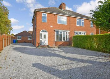 Thumbnail 3 bed semi-detached house for sale in Station Road, Preston