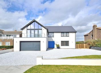 Thumbnail 4 bedroom detached house for sale in 24 Coastal Road, East Preston, West Sussex