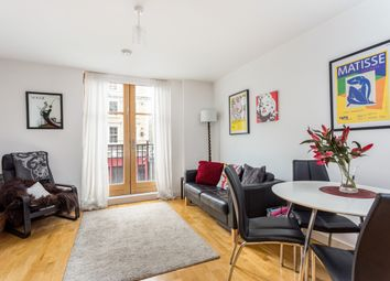 Thumbnail 1 bed flat for sale in Holloway Road, London
