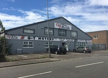 Thumbnail Industrial for sale in Ipswich Road, Cardiff