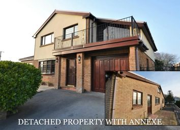 Thumbnail 4 bed detached house for sale in Morfa Maen, Kidwelly