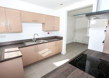 Thumbnail 4 bed semi-detached house for sale in North Street, Stanground, Peterborough