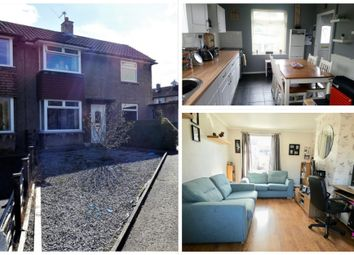3 bed semi-detached house for sale in Lees Close, Huddersfield HD5