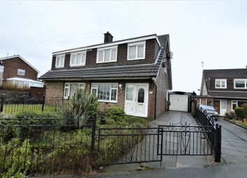 Thumbnail 3 bed semi-detached house for sale in Town Lane, Dukinfield