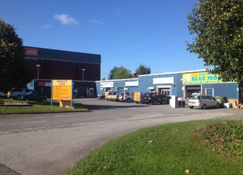 Thumbnail Industrial to let in Armley Road, Leeds