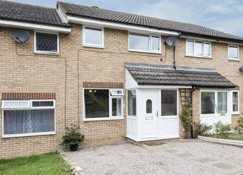 Thumbnail 3 bed terraced house for sale in Boddington Way, Brackley