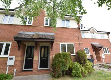 Thumbnail 2 bed semi-detached house for sale in Ashton Close, Swanwick, Alfreton, Derbyshire