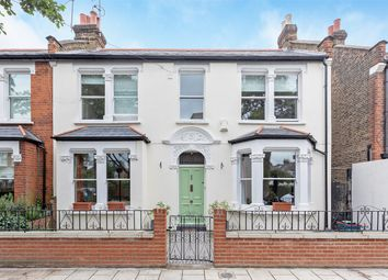 4 bed semi-detached house for sale in Whitehall Gardens, London W4