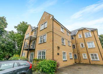 Thumbnail 2 bedroom flat to rent in Waglands Garden, Buckingham