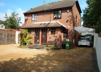 Thumbnail 2 bedroom semi-detached house to rent in Park Lane, Cosham, Portsmouth