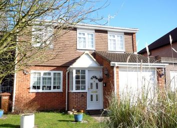 Thumbnail 4 bed detached house for sale in Silver Close, Harrow