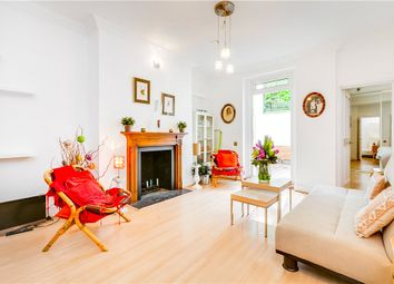 Thumbnail 1 bed flat for sale in Philbeach Gardens, London