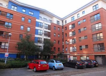 Thumbnail 1 bed flat to rent in Millsands, City Centre, Sheffield