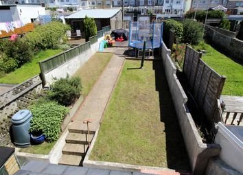 Thumbnail 3 bed terraced house for sale in Whitleigh Avenue, Plymouth