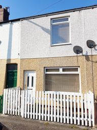 Thumbnail 2 bed terraced house for sale in Vincent Terrace, Thurnscoe Rotherham