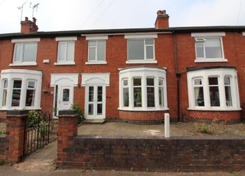 Thumbnail 3 bedroom property for sale in Whoberley Avenue, Coventry