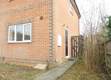 Thumbnail 2 bed semi-detached house to rent in Williams Court, Mount Pleasant, Tadley