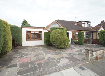 Thumbnail 3 bedroom bungalow for sale in Valliers Wood Road, Sidcup