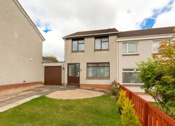 Thumbnail 3 bed semi-detached house for sale in 5 Alnwickhill Loan, Liberton