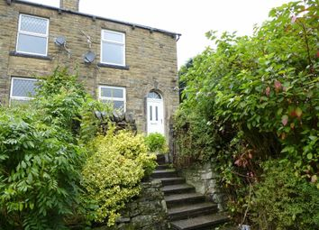 Thumbnail 2 bed end terrace house to rent in Macclesfield Road, Whaley Bridge, High Peak
