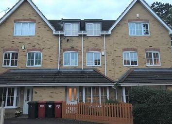 Thumbnail 4 bed semi-detached house to rent in Broomfield Gate, Slough