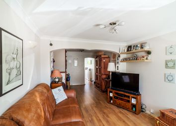 2 bed terraced house for sale in Prospect Place, Bromley BR2