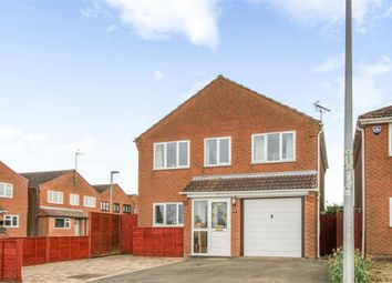 Thumbnail 3 bed detached house for sale in Mill Road, Murrow, Wisbech, Cambridgeshire