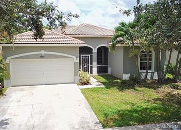 Thumbnail 4 bed property for sale in 2919 Augusta Cir, Homestead, Florida, United States Of America