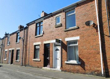Thumbnail 2 bed terraced house to rent in Hawthorn Terrace, New Kyo, Stanley