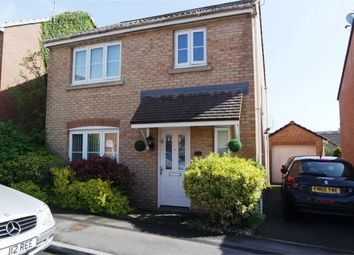 Thumbnail 3 bed detached house for sale in Angel Way, North Cornelly, Bridgend, Mid Glamorgan