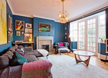 Thumbnail 2 bed flat to rent in Thurlow Road, Hampstead
