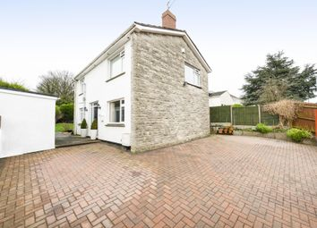 3 bed detached house for sale in Luckington Road, Westbury-On-Trym, Bristol BS7