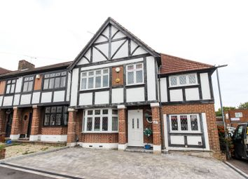 Thumbnail 4 bed semi-detached house for sale in Cherry Tree Rise, Buckhurst Hill