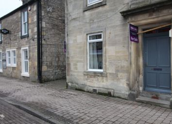 1 bed flat for sale in Main Street, Irvine KA11
